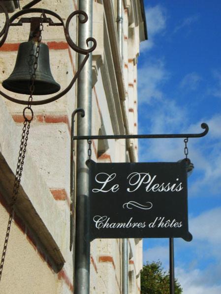 Hotel Pictures: Le Plessis, Blois