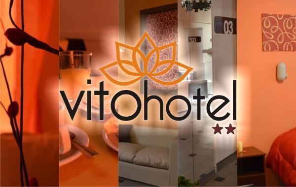 Hotel Pictures: Vito Hotel, Villa María