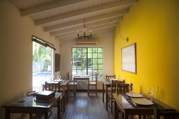 Fotografie hotelů: Residencia Billoch, Tigre