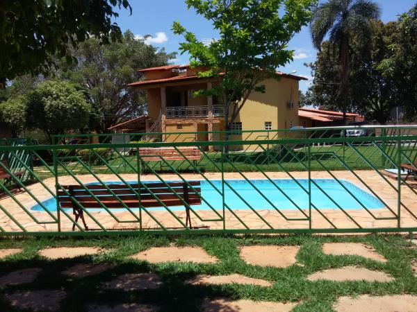 Hotel Pictures: Pousada Alfama, Sobradinho