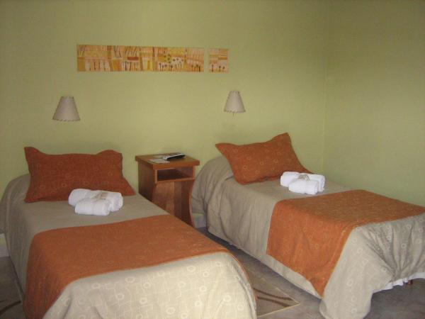 Фотографии отеля: Hotel Ruta 234, Junín de los Andes