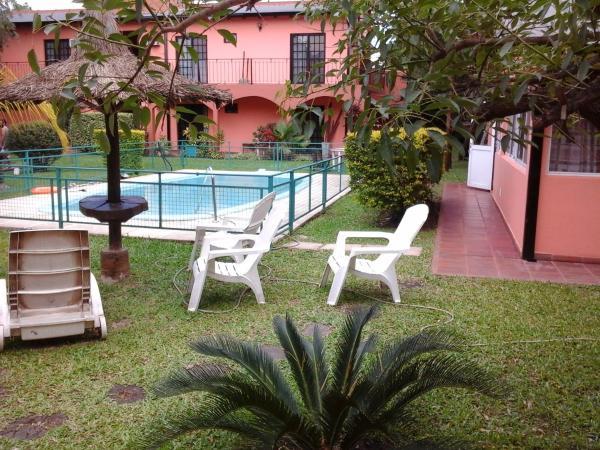 Zdjęcia hotelu: Aparthotel Punta Norte Colon, Colón