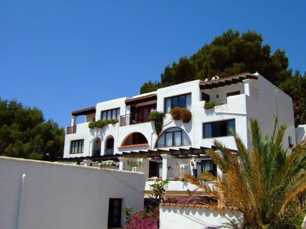 Hotel Pictures: Apartments Pims Cala Llonga, Cala Llonga