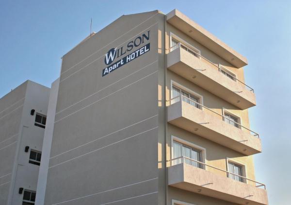 Hotellikuvia: Wilson Apart Hotel, Salta