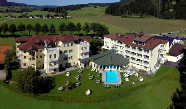 Hotelfoto's: Landhotel Eichingerbauer, Mondsee