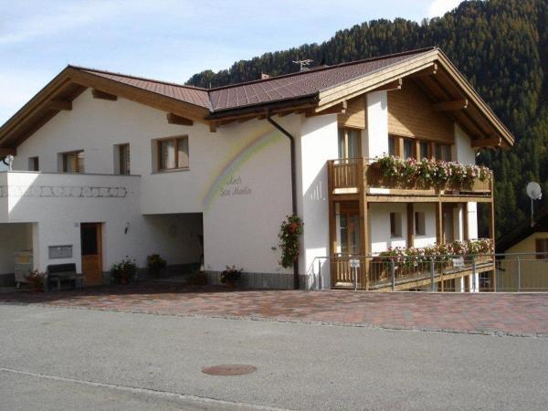 Hotel Pictures: Arch San Martin, Samnaun