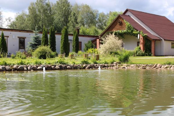 Hotel Pictures: StPark Usadba, Semkovo