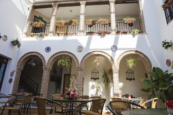 Hotel Pictures: Hotel de Los Faroles, Córdoba