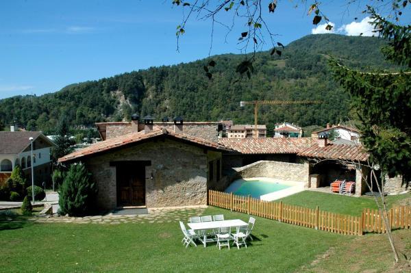 Hotel Pictures: El Mariner La Païssa, Sant Pau de Seguries