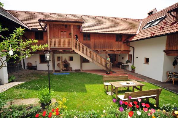 Fotografie hotelů: , Grieskirchen