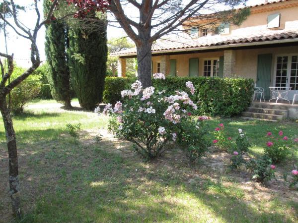 Hotel Pictures: Villa Sainte-Garde, Saint-Didier
