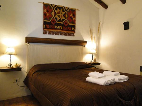 Fotografie hotelů: Cabañas Terramaría, Potrerillos