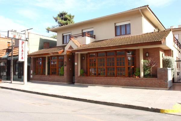 Φωτογραφίες: De La Plaza Hotel, Villa Gesell