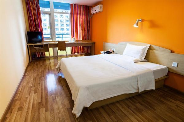 Hotel Pictures: 7Days Inn Xi'an Lintong Huaqingchi, Lintong