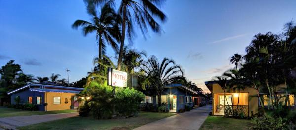 Hotellbilder: Bargara Gardens Motel and Holiday Villas, Bargara