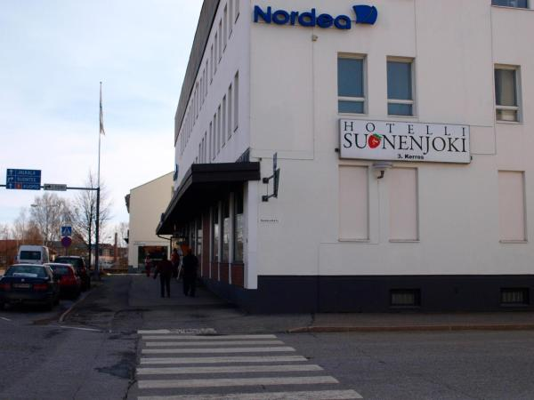 Hotel Pictures: Hotel Suonenjoki, Suonenjoki