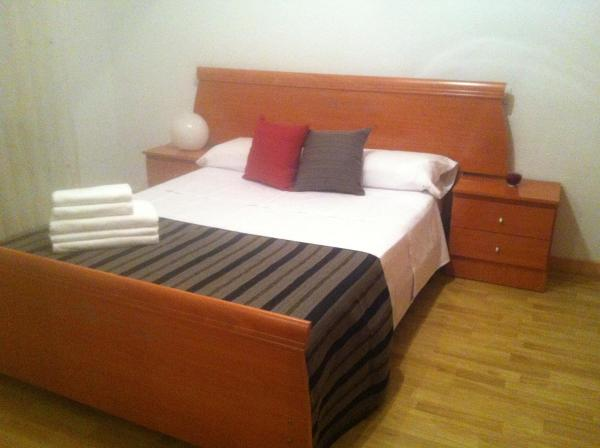 Hotel Pictures: Apartamentos Madridejos, Madridejos