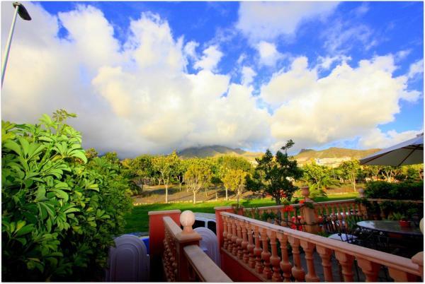 Hotel Pictures: Holiday home Casas de Teno Alto, Buenavista del Norte