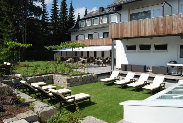 Hotelbilleder: AVITAL Resort, Winterberg