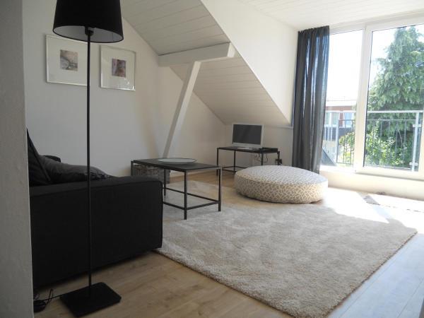 Hotelbilleder: Das Stadthaus, Bad Salzuflen