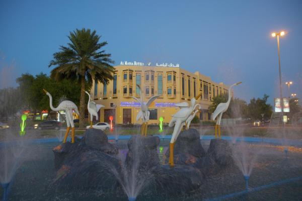 Foto Hotel: Al Massa Hotel 1, Al Ain