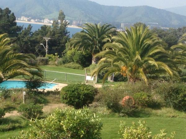 Hotel Pictures: Papudo Vista Mar, Papudo