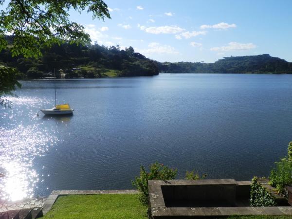 Hotel Pictures: Holiday Home Peninsula Salto, Canela