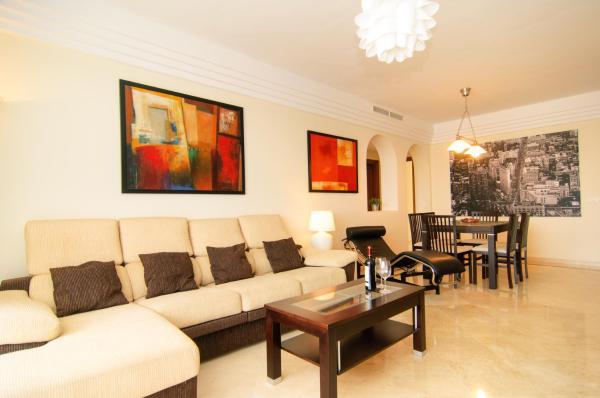 Fotografie hotelů: Apartment Costalita Estepona, Estepona