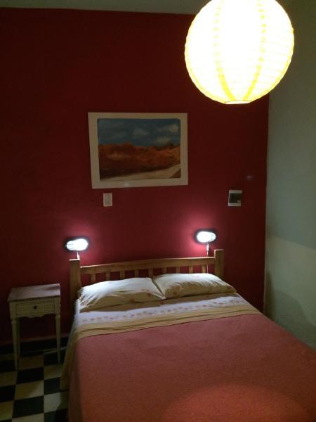 Fotos de l'hotel: El Patio Valiente, Capilla del Monte