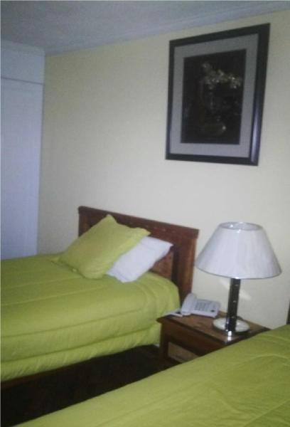 Hotel Pictures: Hotel San Andrés, San Andrés