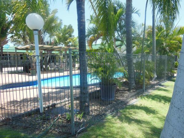 Foto Hotel: Country Road Motel, Charters Towers
