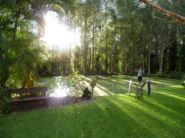 Fotografie hotelů: Poppies Bed & Breakfast, Mooloolah