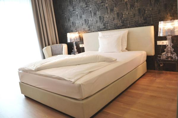 Hotellikuvia: City Hotel, Linz