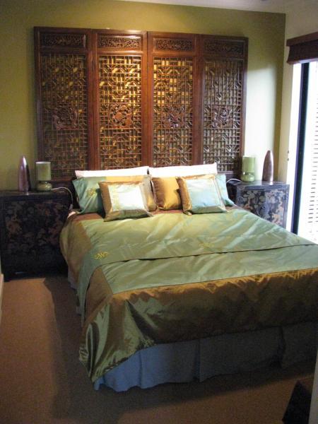 Hotelbilleder: Moongate Accommodation, Hepburn Springs