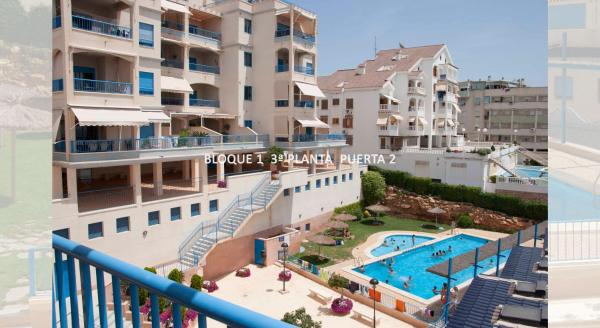 Hotel Pictures: , Santa Pola