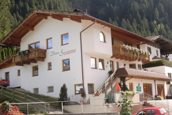 Hotellbilder: Haus Susanne, Neustift im Stubaital