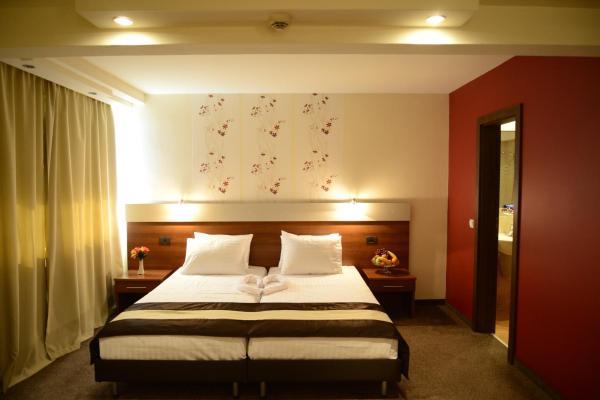Hotelbilder: Hotel Forum, Sofia