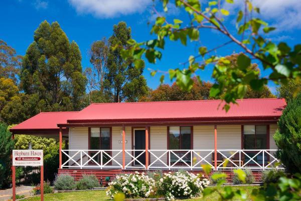 Hotellbilder: , Hepburn Springs