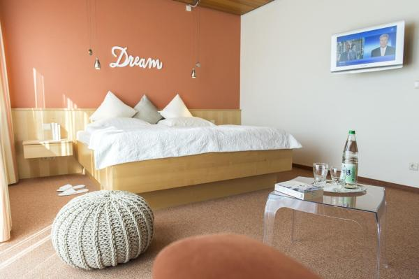 Hotel Pictures: Hotel Strandhus, Cuxhaven