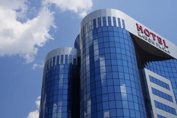 酒店图片: Radon Plaza, 萨拉热窝