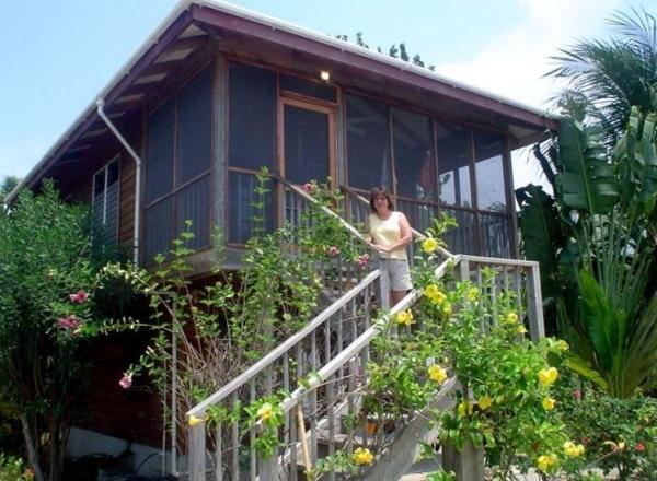 Hotel Pictures: Caribbean Delite Beach House, Maya Beach