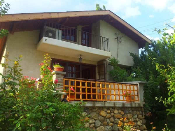 Hotellbilder: Villa Casa Rosa, Kyustendil