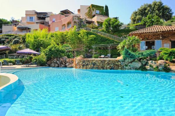 Hotel Pictures: Cala di Sogno, Porto-Vecchio
