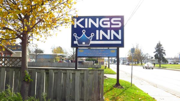 Hotel Pictures: Kings Inn Midland, Midland