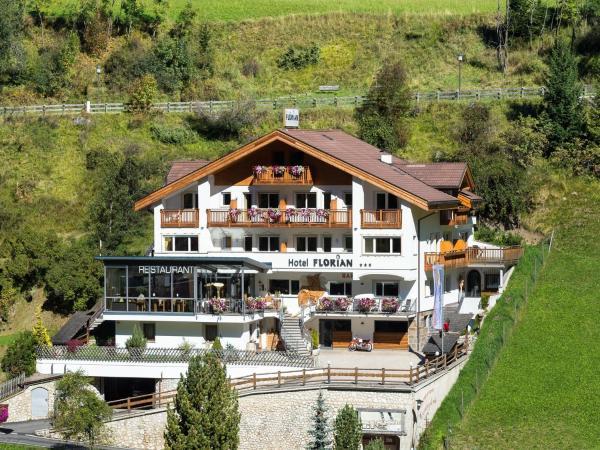 Zdjęcia hotelu: Hotel Florian, Selva di Val Gardena