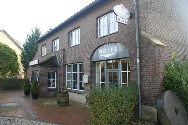 Hotelbilleder: Brommler Mühle, Gangelt
