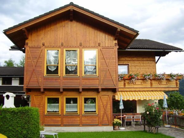 Hotelbilder: Gästehaus Moser, Ranten