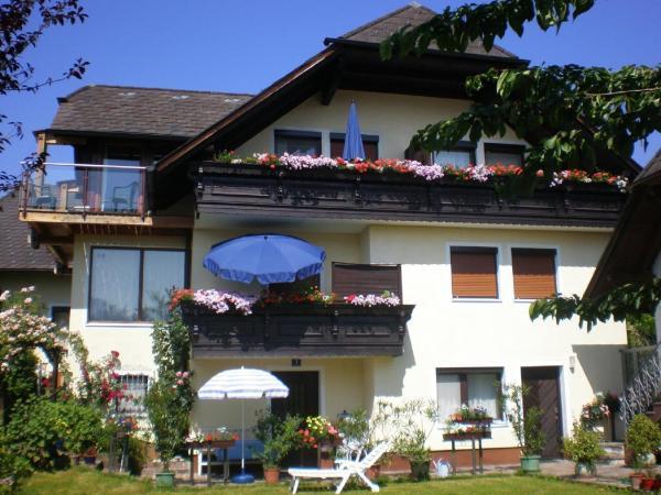 Φωτογραφίες: Apartments Blaschegg im Zentrum, Altmünster