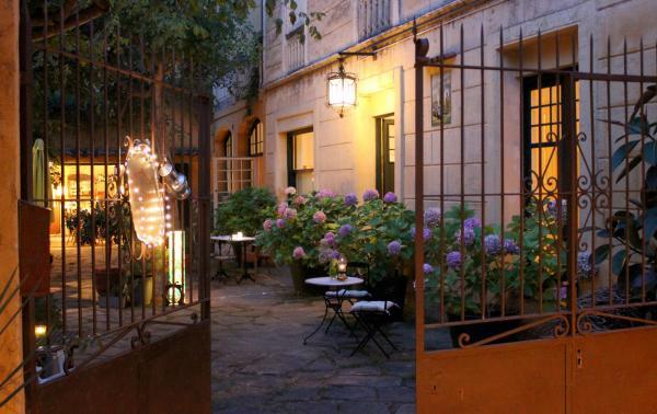 Hotel Pictures: Caldescans Bed&Breakfast, Caldes dEstrac