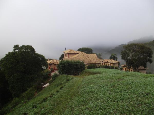 Hotel Pictures: Quinta VistaBella Hospedaria, Santo Antônio do Pinhal